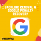 HEXROW BackLink Removal & Google Penalty Recovery