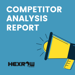 HEXROW Competitor Analysis Report