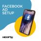HEXROW Facebook AD Setup