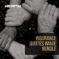 HEXROW Insurance Quotes Image Bundle