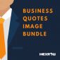 HEXROW business quotes