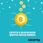 HEXROW crypto & block chain quotes