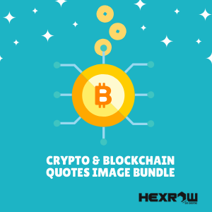 HEXROW crypto & block chain quotes