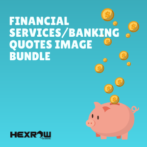 HEXROW finance & bank quotes