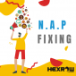 NAP FIX-hexrow