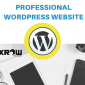 Wordpress Website Development HexRow