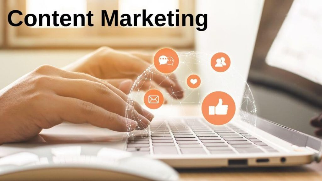 Content Marketing HexRow Go Digital Pvt Ltd Content Writing