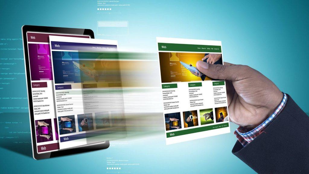 SEO-Page-Speed-Improvement-Web-Design-HexRow