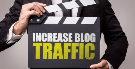 Website Blog Traffic SEO Techniques HexRow Go Digital Pvt Ltd