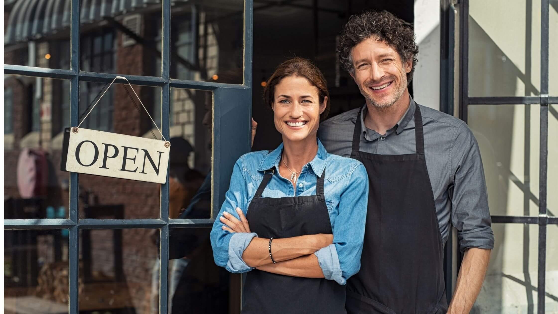 digital marketing strategies for small business By HexRow Go Digital