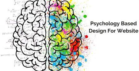 Colour Based Design Website Development Brand Building Website