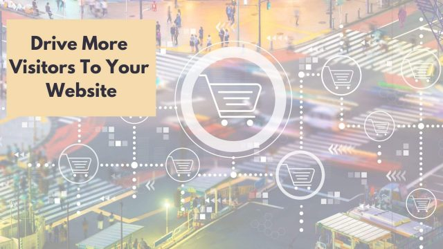 Drive More Customers To Your Website HexRow Marketing Plan