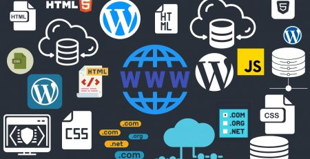 Hosting Website Development CMS Domain