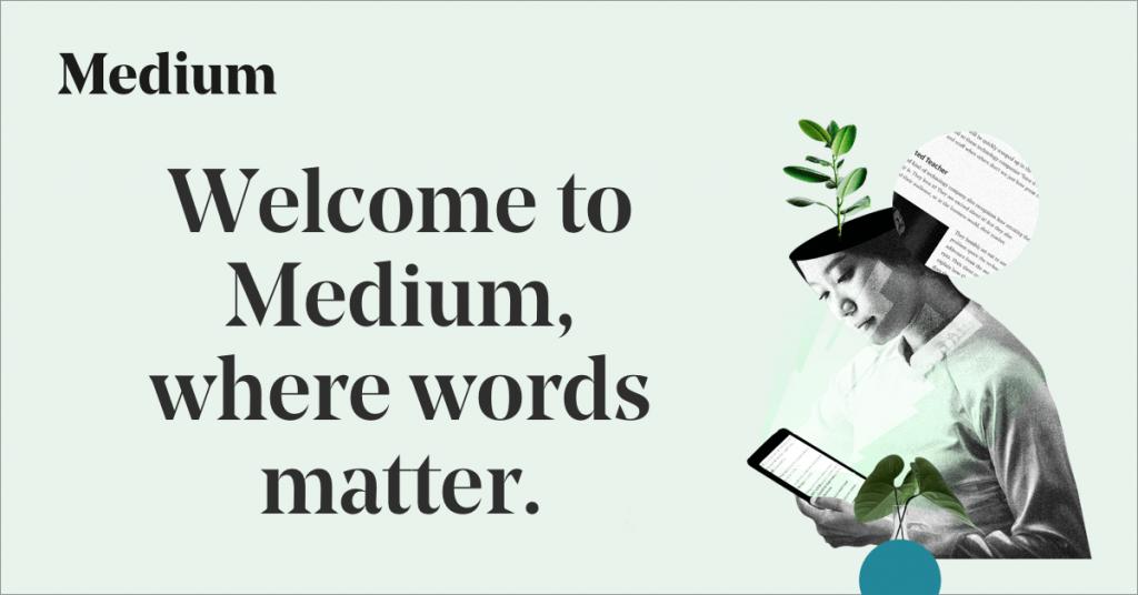 Medium Blogging To Drive More Traffic