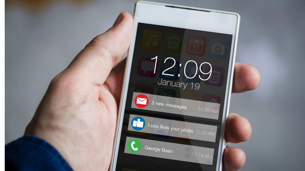Push Notifications Importance In Web Design And Development Drive more Traffic