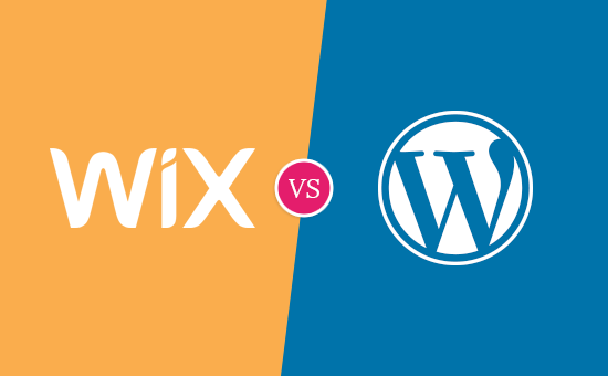Wix VS WordPress Website Development Web Design