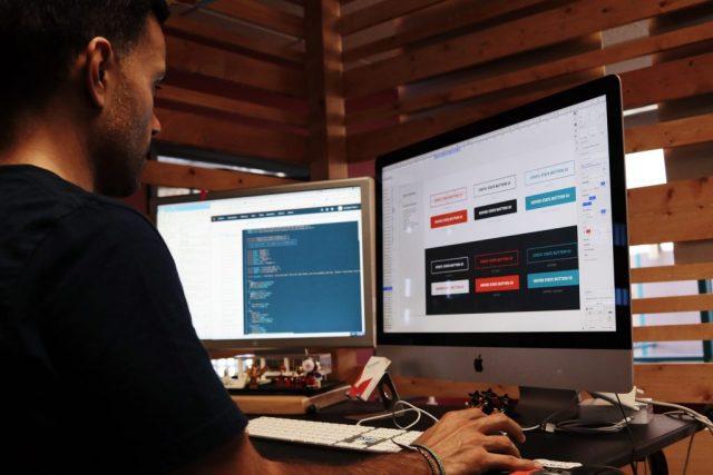 high quality website hexrow go digital