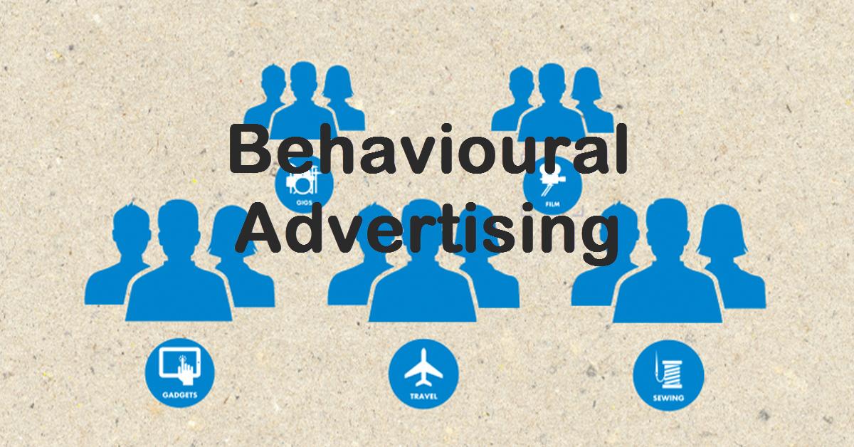 Behavioural Advertising