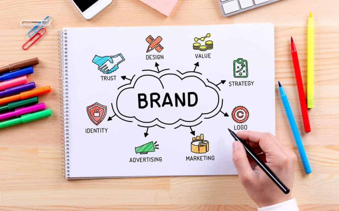 Display the best products of your brand