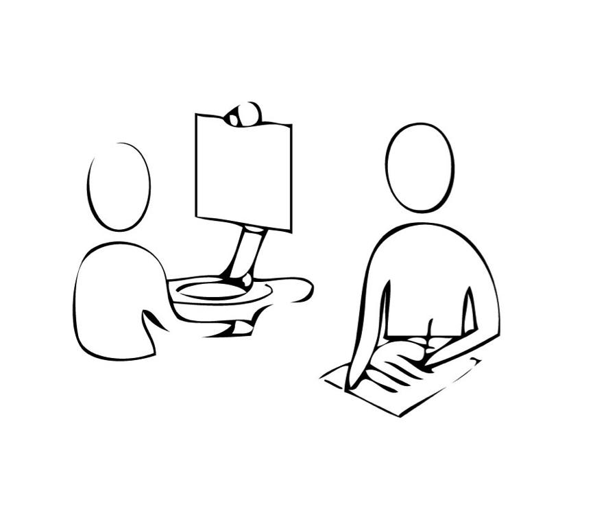 Do user testing