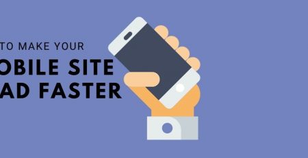How To Make Your mobile site load faster