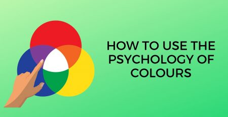 How To Use The Psychology Of Colour To Increase Website Conversions