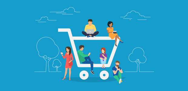 Personalize the cart system