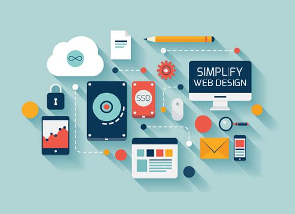 Simplify Your Website