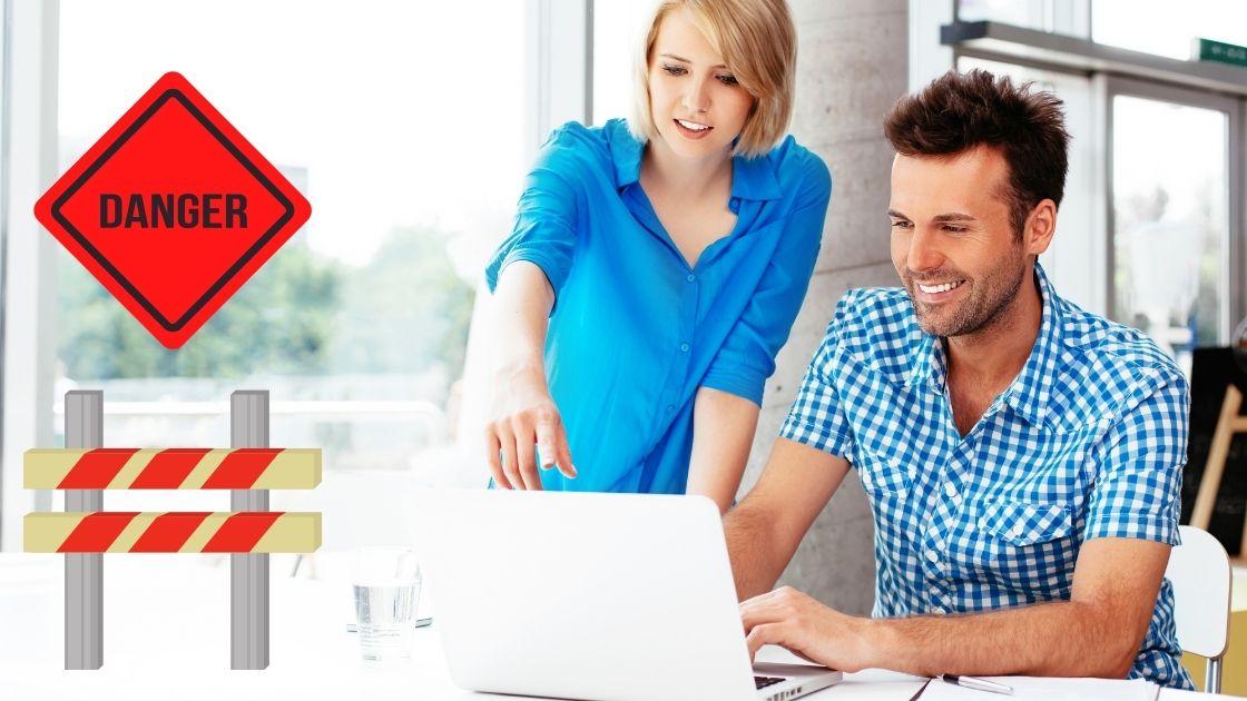 User Experience Pitfalls That Repel Website Visitors