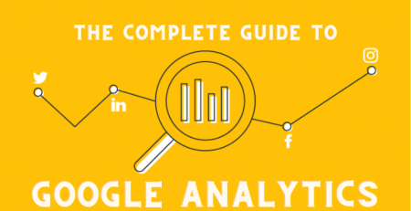 the complete guide to google analytics
