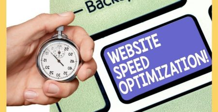 website speed optimization for ranking website