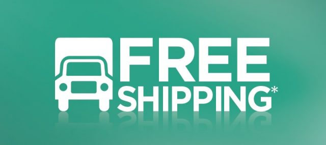 How To Make Free Shipping Profitable